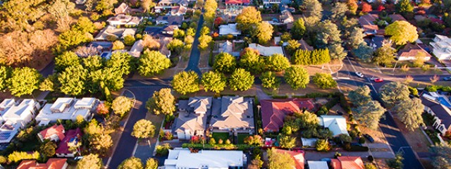 negative gearing Australian Property