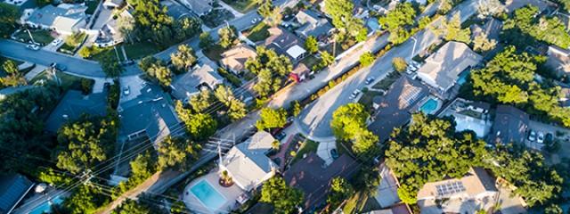 Property market update July 2019