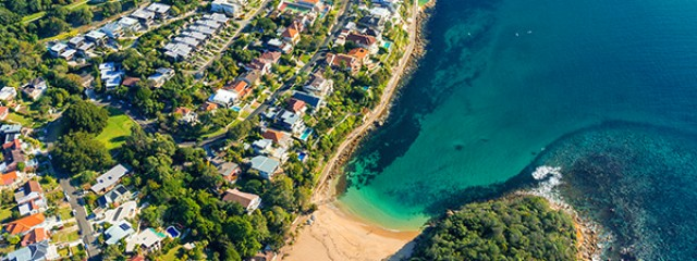 Australian property market update