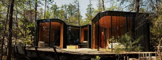 Freycinet Lodge, Tasmania