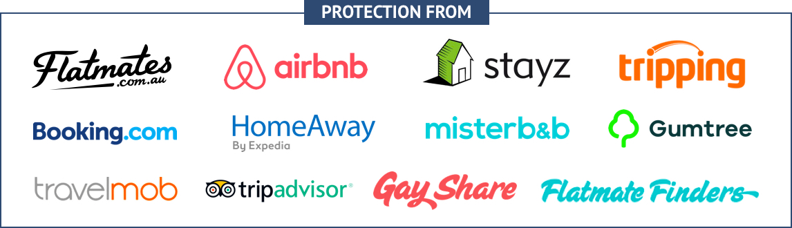 BnbGuard protects you from these services.