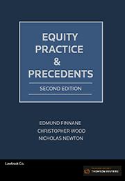 Equity Practice&Precedents