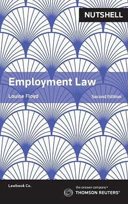 Nutshell: Employment Law 2e