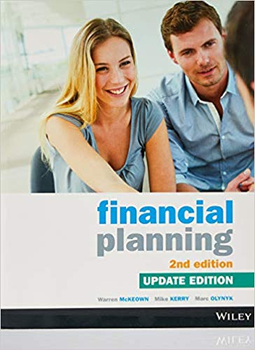 Financial Planning 2E Update Print on Demand (Black & White)