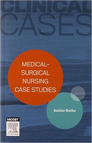 Clinical Cases - Medical-Surgical Nursing Case Studies