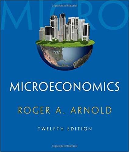 Microeconomics (with Digital Assets, 2 terms (12 months) Printed Access Card)