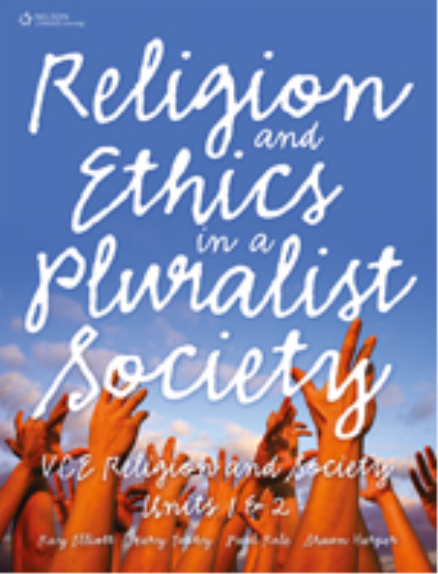 Religion and Ethics in a Pluralist Society Access Card 1 Year: VCE  Religion and Society Units 1 & 2