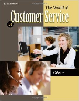 The World of Customer Service, 3rd Edition