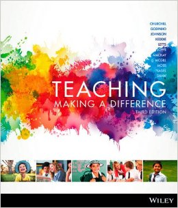 Teaching : Making A Difference