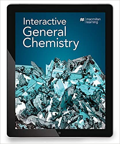 Chemistry for the way students learn