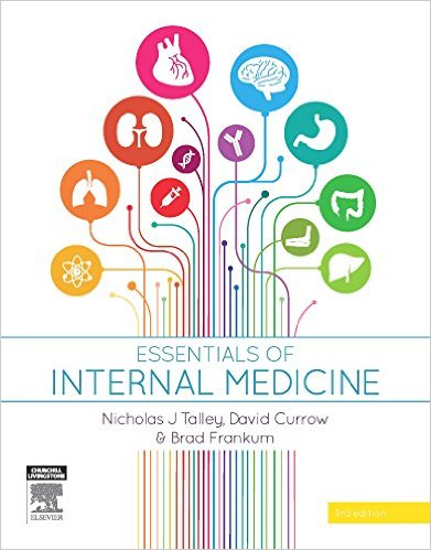 Essentials of Internal Medicine: The Essential Facts