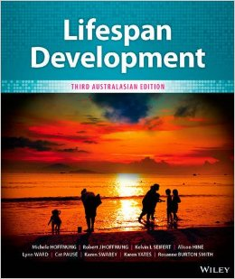 Lifespan Development Australasian