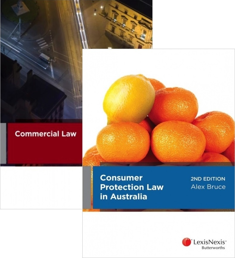 Commercial Law Pack ( MLL215 )