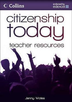 Citizens Today Edexcel Teacher