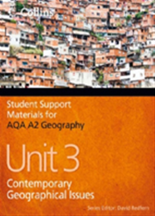 CSSM Geography AQA A2: Unit 3 Issues
