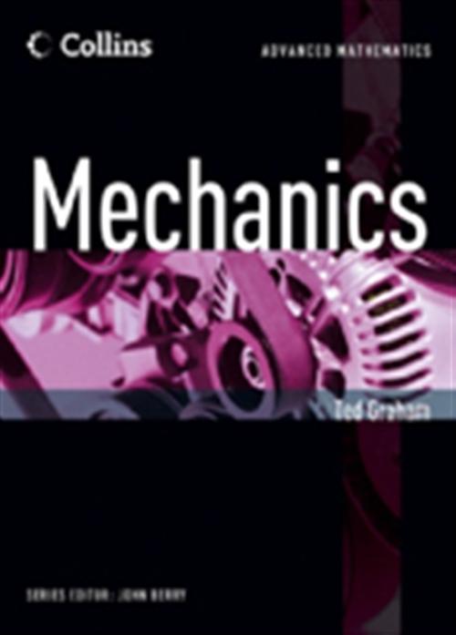 Advanced Mathematics Mechanics