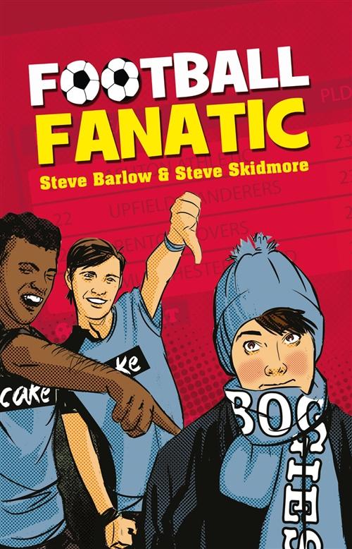 Read On - Football Fanatic