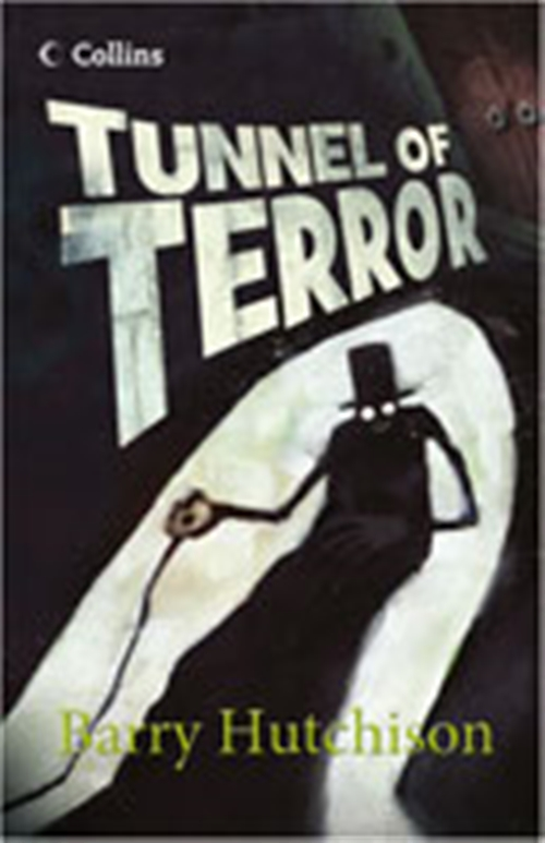 Read On Level 3c-3b Tunnel of Terror