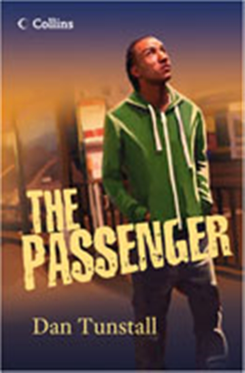 Read On Level 3b-3a The Passenger