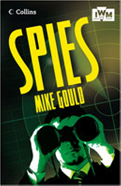 Read On Level 3a-4c Spies