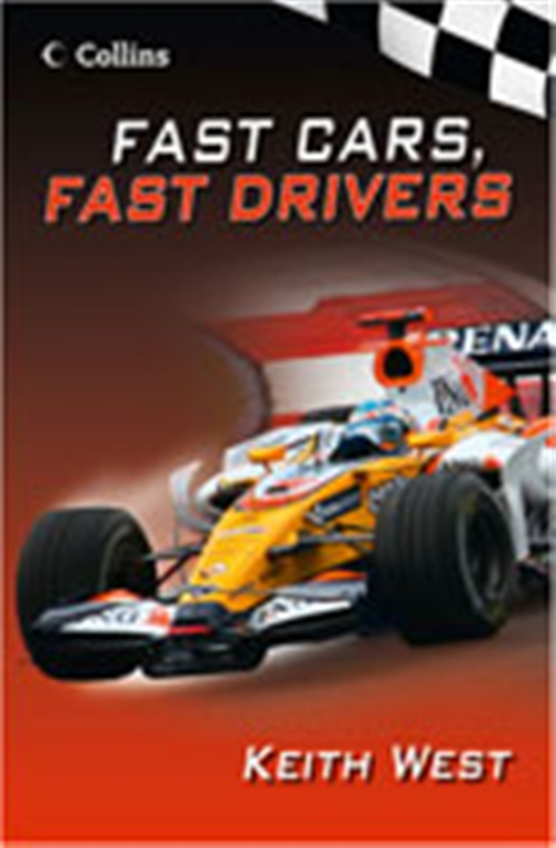 Read On Level 3c-3b Fast Cars