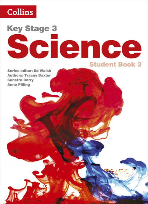 Collins Key Stage 3 Sciences Book 3