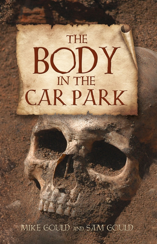 Read On - The Body in the Car Park