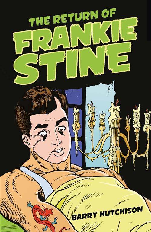 Read On - The Return of Frankie Stine