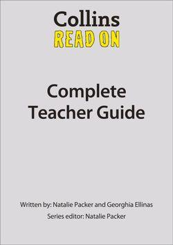 Read On Teacher Guide (Covering all 30 titles)