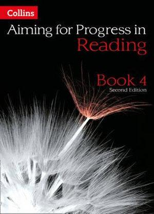 Aiming for Progress in Reading Book 4