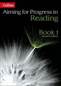 Aiming for Progress in Reading Book 1