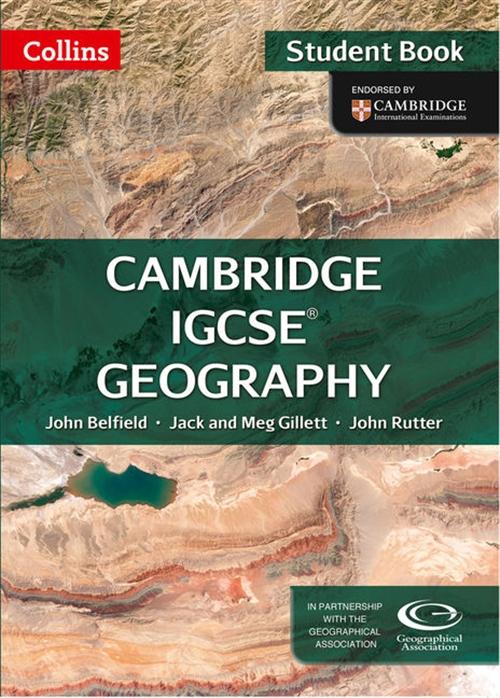 Collins Cambridge IGCSE Geography Student Book