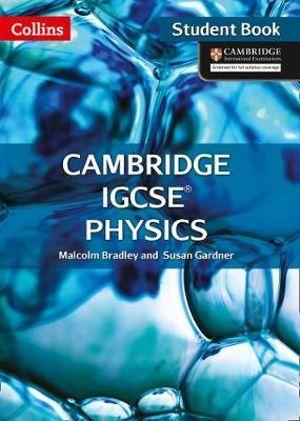 Cambridge IGCSE Physics Student Book 2nd Edition