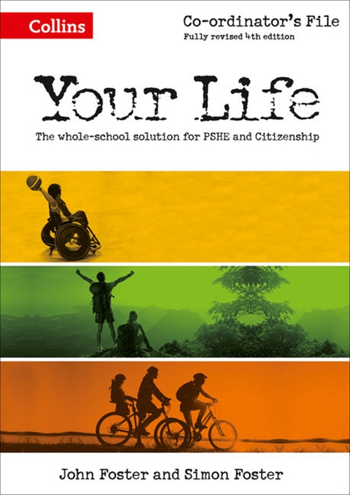 Your Life KS3 Teacher Resource Book