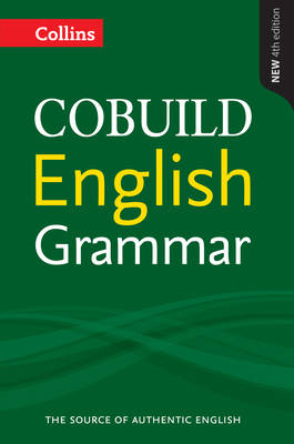 Collins Cobuild Grammar - Cobuild English Grammar [Fourth Edition]