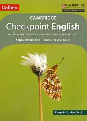 Cambridge Checkpoint English Stage 8 Student Book