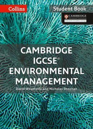 Collins Cambridge IGCSE Environmental Management Student Book
