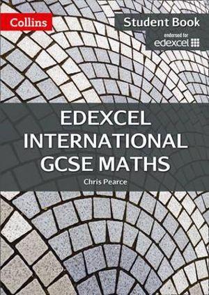 Edexcel International GCSE Maths Student Book 2nd edition