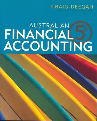Australian Financial Accounting 7th Edition Pdf