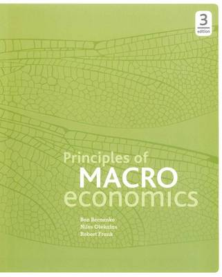 Principles of Macroeconomics 3ED