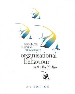 Organisational Behaviour on the Pacific Rim + Connect Plus
