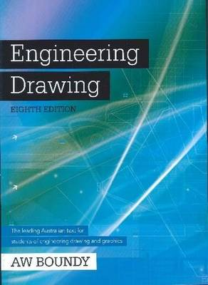 Engineering Drawing + Sketchbook (Pack)