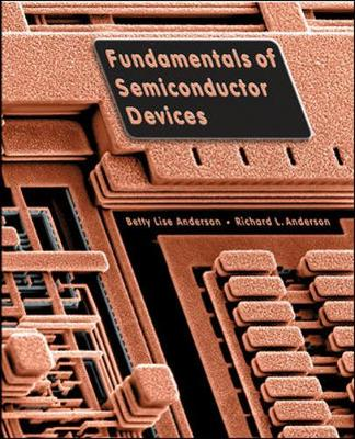 Fundamentals of Semiconductor Devices