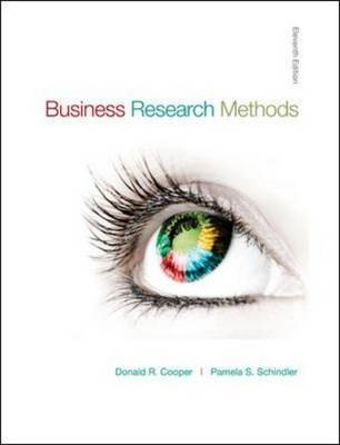 Business Research Methods 11th Edition