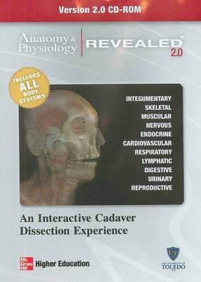 Anatomy and Physiology Revealed