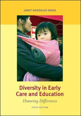 Diversity In Early Care & Education