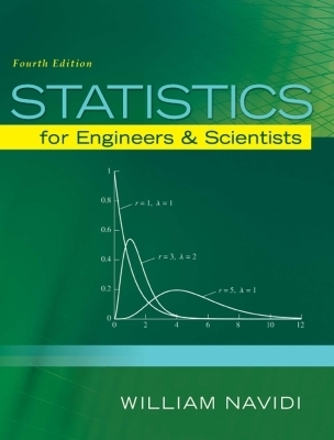 eBook Online Access for Statistics for Engineers and Scientists