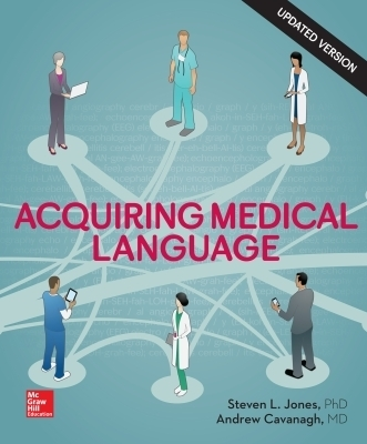 Acquiring Medical Language