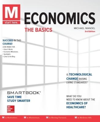 M: Economics, The Basics