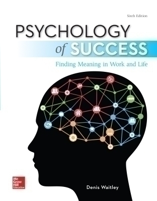 eBook Online Access for Psychology of Success